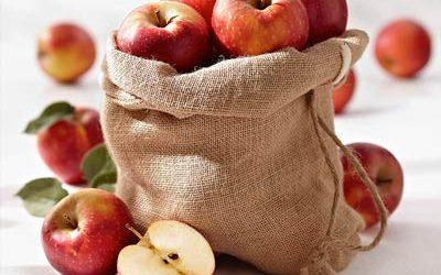 Comment conserver ses pommes