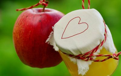 La pomme, le fruit santé le plus complet